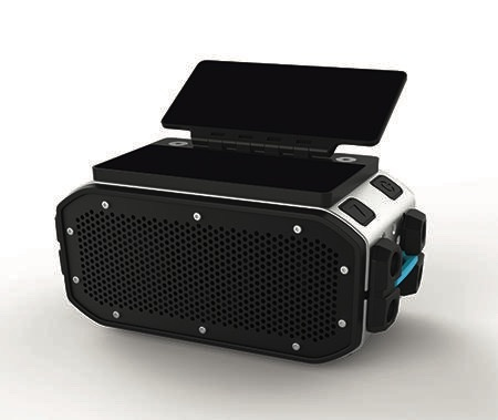 Braven Braven BRV-PRO Portable Bluetooth Speaker