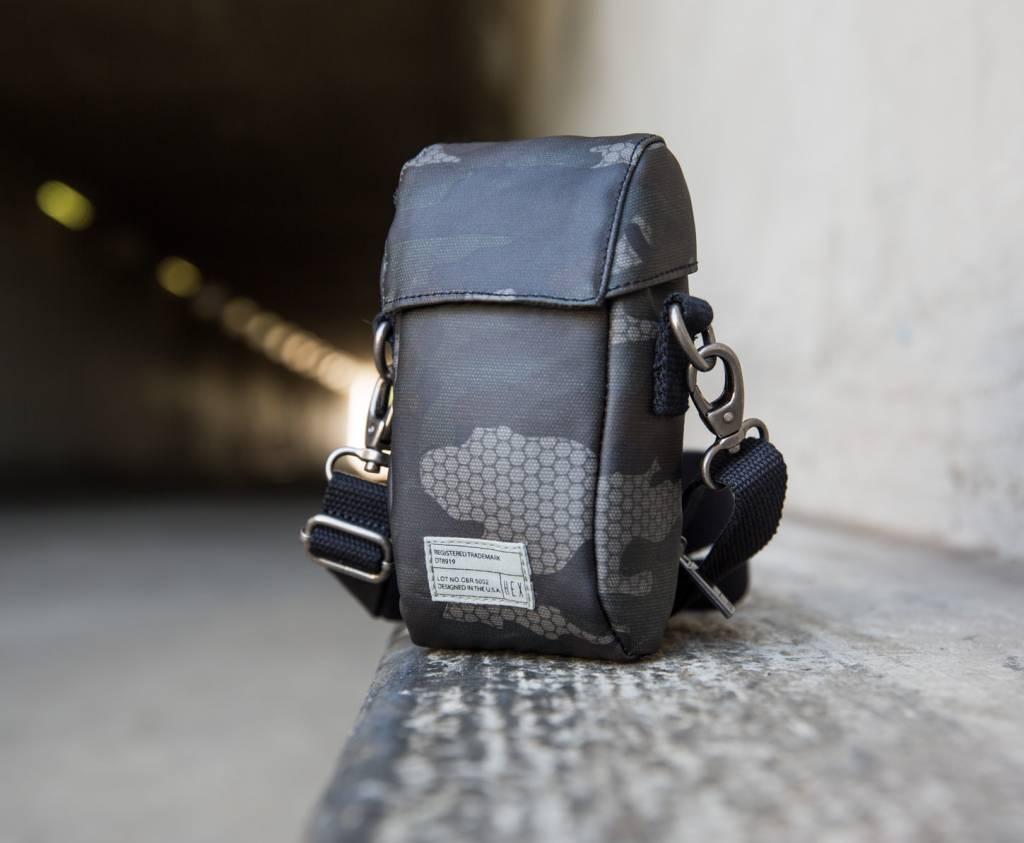 HEX HEX Calibre Camera Pouch