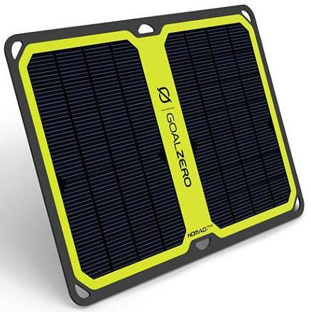 Goal Zero Goal Zero Nomad 7 Plus V2 Solar Charger
