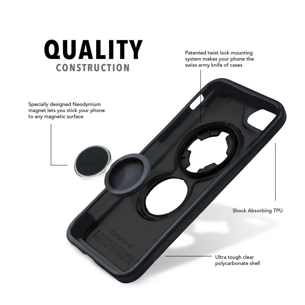 Rokform Rokform Crystal Carbon Fiber Case