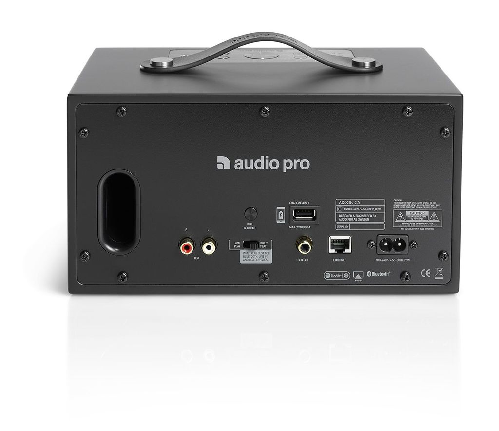 Audio Pro Audio Pro Addon C5 Wireless Speaker