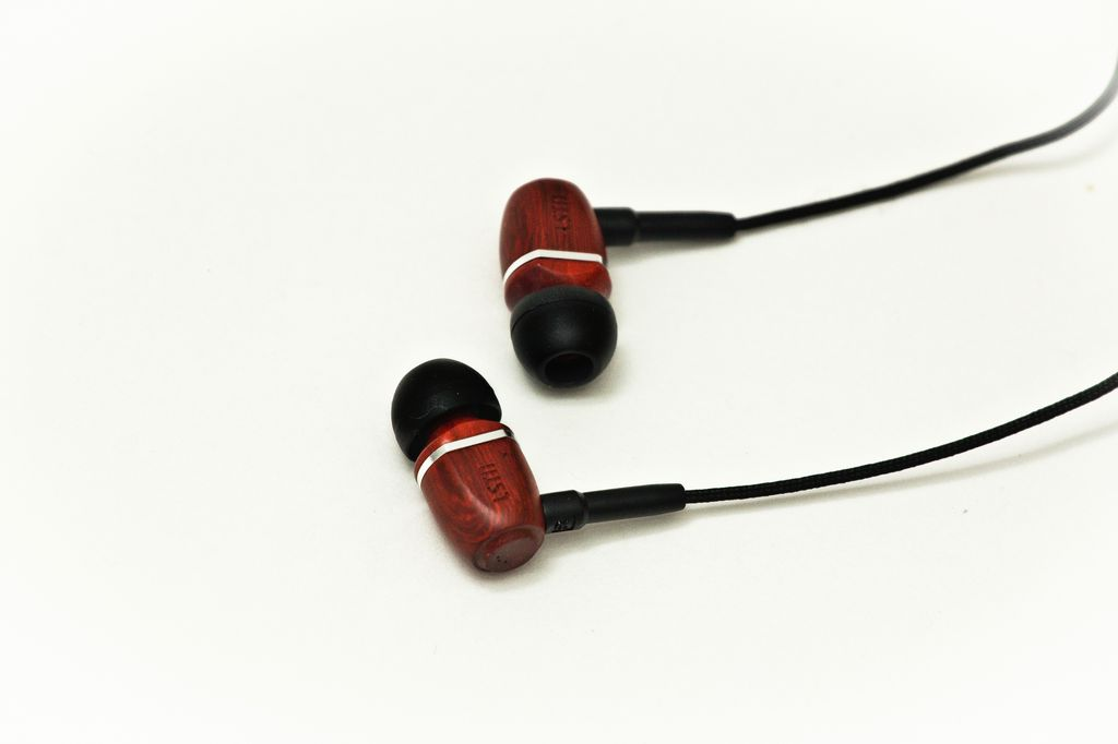LSTN Headphones LSTN Headphones - The Bowery