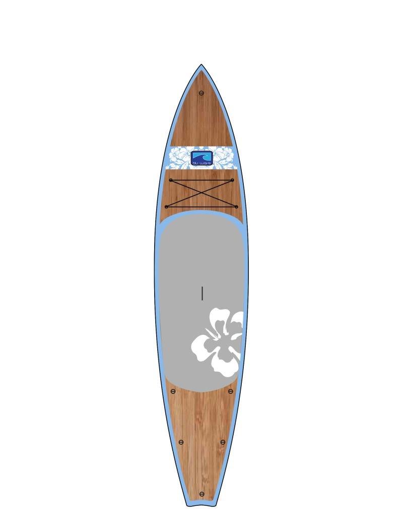 BLU WAVE SUP BLU WAVE - Catalina 11.4