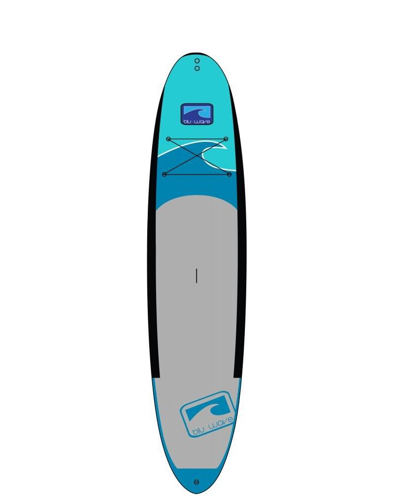 BLU WAVE SUP BLU WAVE EASY RIDER 11'6 SOFT TOP