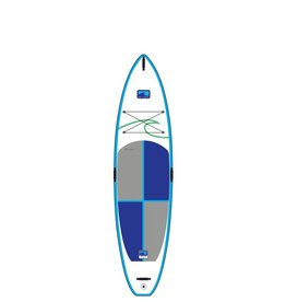 BLU WAVE SUP BLU WAVE ALLSPORT iSUP 10'10 INFLATABLE