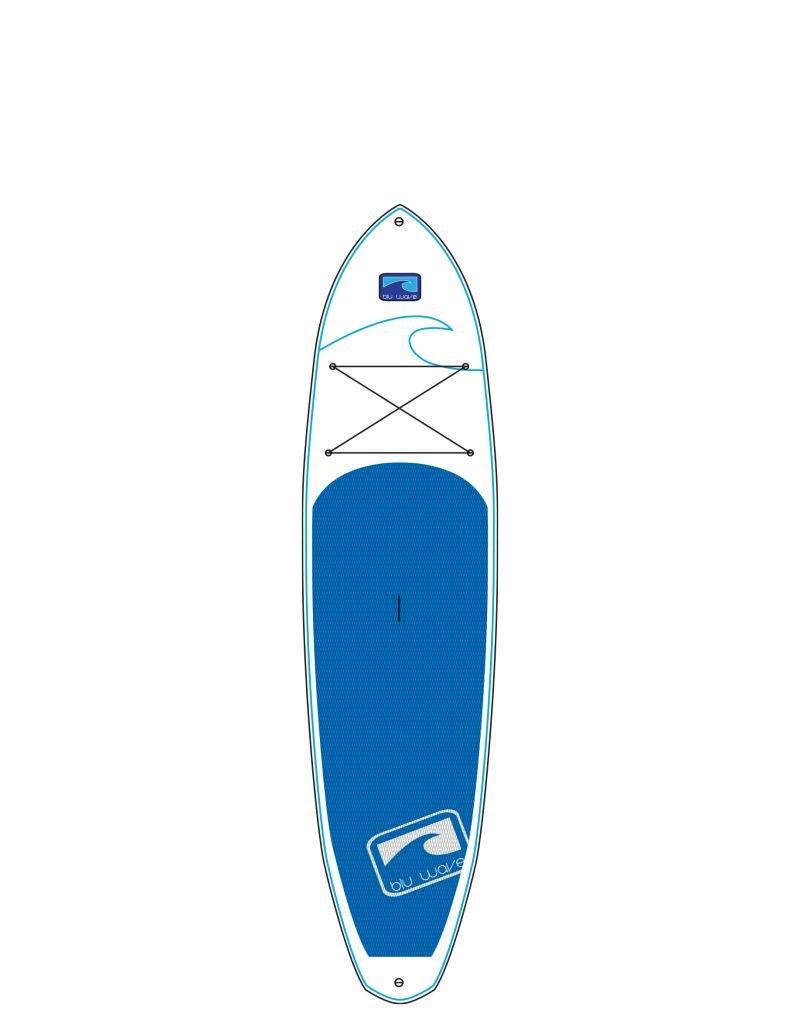 BLU WAVE SUP BLU WAVE - ARMADA - 10'8