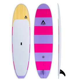 GLOBAL SURF INDUSTRIES ADVENTURE PADDLEBOARDING PROJECT Y X2 SUP