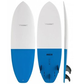 GLOBAL SURF INDUSTRIES MODERN HIGHLINE X1 SHORTBOARD