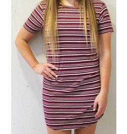 Element REMY T-SHIRT DRESS