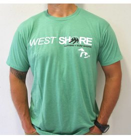 WEST SHORE WS-LOGO TEE