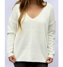 JACK COMBER SWEATER