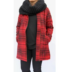 Element STRANGE WOOL COAT