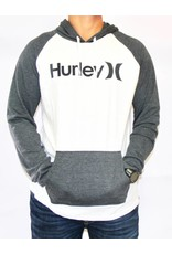 Hurley HURLEY ONE AND ONLY RAGLAN JERSEY