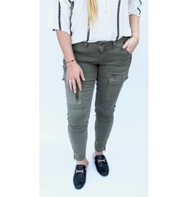 Silver Jeans SILVER JEANS CARGO
