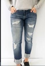 Silver Jeans SAM BOYFRIEND SILVER JEANS