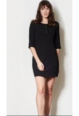 Pink Martini PINK MARTINI SIMPLE TWIST DRESS