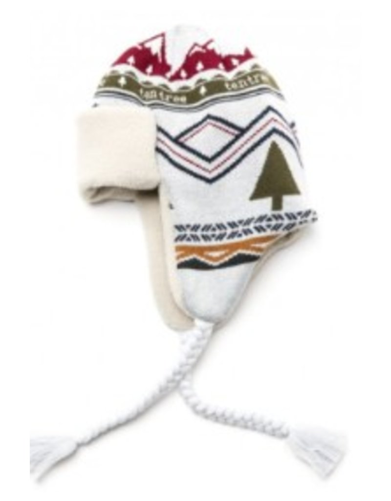 Ten Tree TENTREE TRAPPER BEANIE