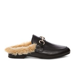 Steve Madden JILL OPEN- BACK LOAFER
