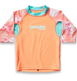 Dakine GIRL'S CLASSIC SNUG FIT LONG SLEEVE RASHGUARD - KIDS'