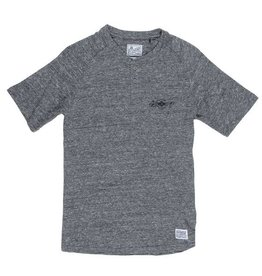 Element LEDGE SHORT SLEEVE KNIT