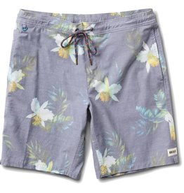 "REEF REEF ISLE SWIMMER 19"" BOARDSHORT"