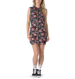 VANS TROPIC CAMP DRESS