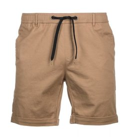 TEAMLTD Khaki Walk Shorts
