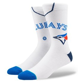 Time Bomb TORONTO BLUE JAYS JERSEY SOCK