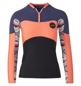 Dakine PERSUASIVE SNUG FIT LONG SLEEVE RASHGUARD - WOMEN'SPERSUASIVE SNUG FIT LONG SLEEVE RASHGUARD - WOMEN'S