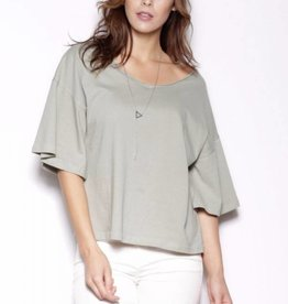 Pink Martini BROAD SQUAD TOP