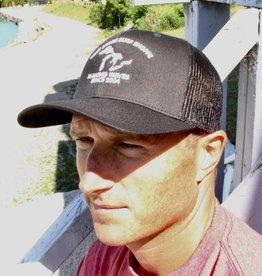 WEST SHORE MESH BACK TRUCKER HAT