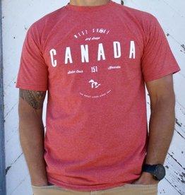 WEST SHORE CELEBRATE CANADA 151