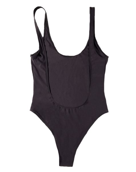 TBH Good Times & Tan Lines Scoop Bathing Suit