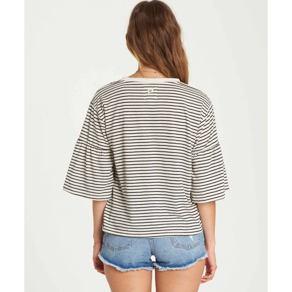 Billabong TODAY'S CRUSH BOXY TEE