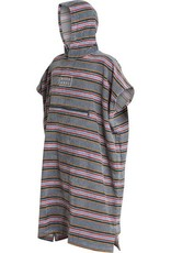 Billabong HOODED PONCHO