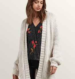 VOLCOM KNITSTIX SWEATER