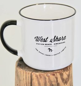 WEST SHORE WEST SHORE BEACH MUGS!
