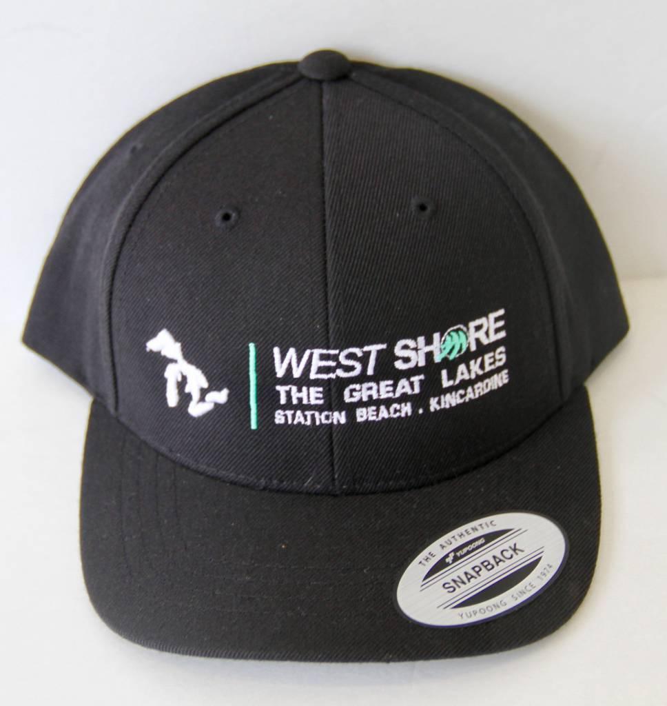 WEST SHORE WEST SHORE YOUTH HATS