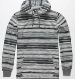 VISSLA South Bay PO  Reversible Hoodie