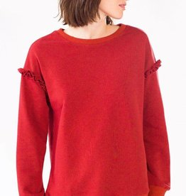 Pink Martini MIND FLOWERS SWEATER
