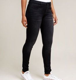Guess sexy curve skinny black