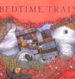 Bedtime Train