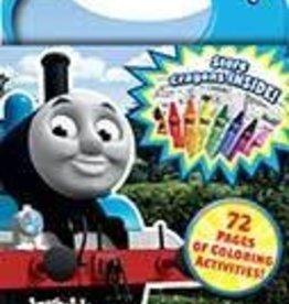 Thomas Imagine Ink Carry Along
