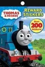 Thomas Reward Stickers Booklet