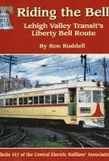 Riding the Bell: Lehigh Valley Transit's Liberty Bell Route (CERA)  $5.00 OFF