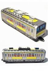 """Tokyo Subway Car 13"""""""