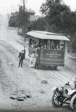 Incline Railways of Los Angeles & Southern California