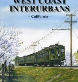 West Coast Interurbans: California