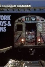 New York Subways & Stations 1970-1990