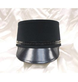 Cotton Conductor Hat Single